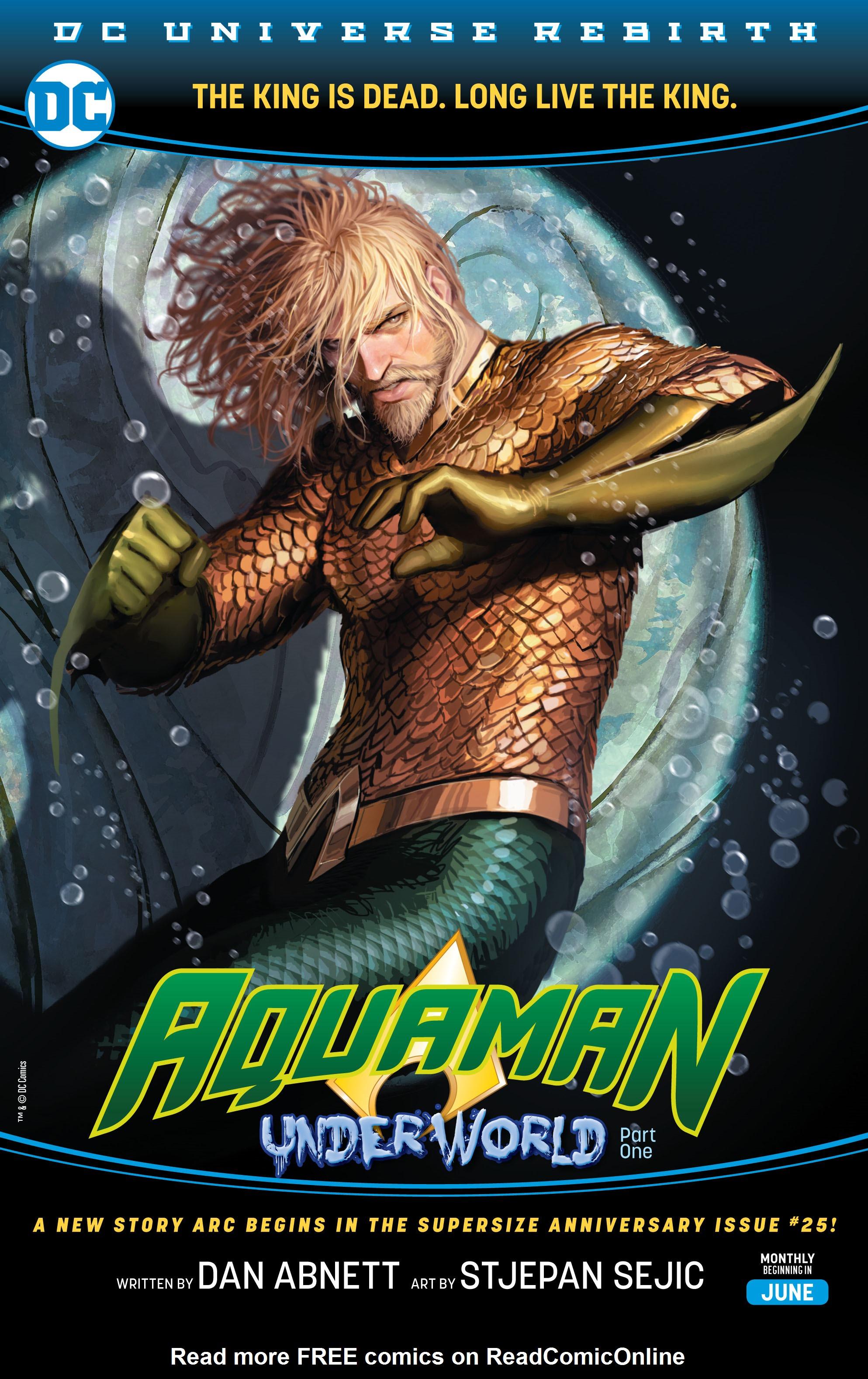 Read online All-Star Batman comic -  Issue #11 - 2