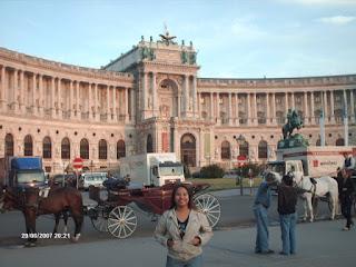 Vienna, Austria Trip