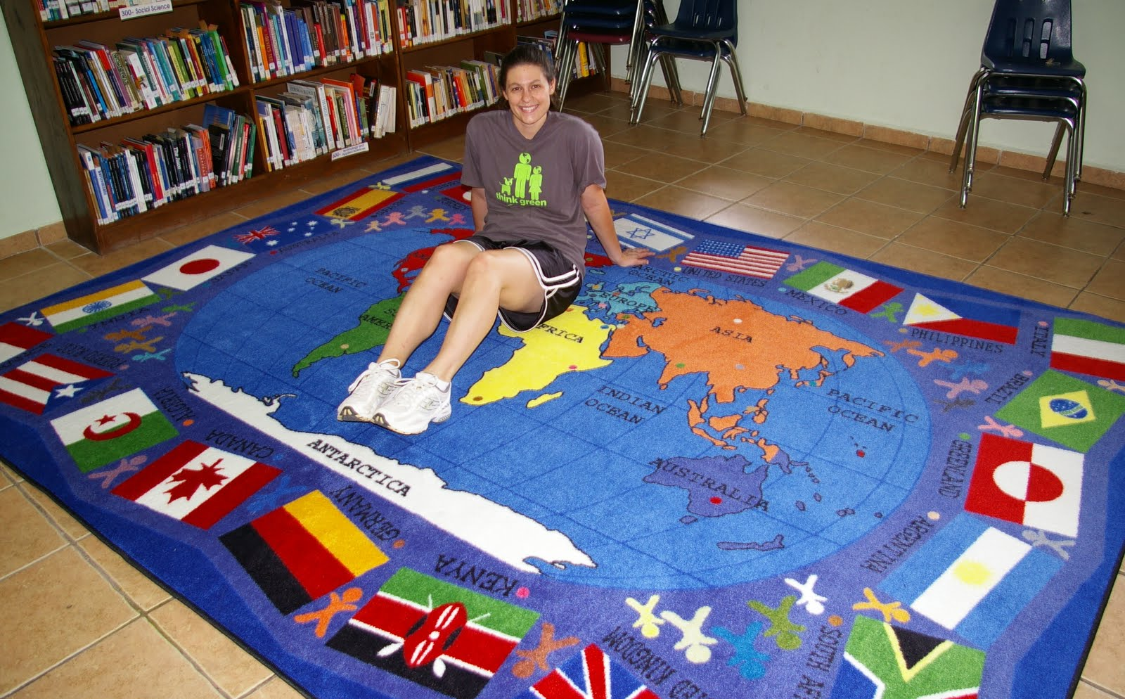 Mrs Beydoun S 9th Grade World History: Mrs. Fink's Blog • Welcome!: August 2011