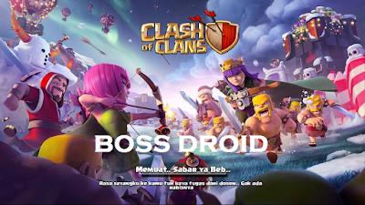 Cara Merubah Bahasa di Game Clash Of Clans Menjadi Bahasa Indonesia
