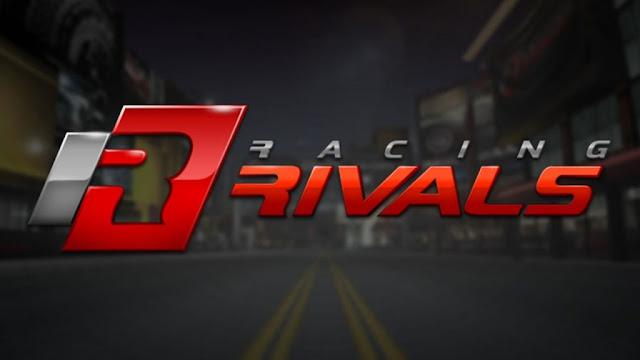 Racing Rivals Apk Mod 1