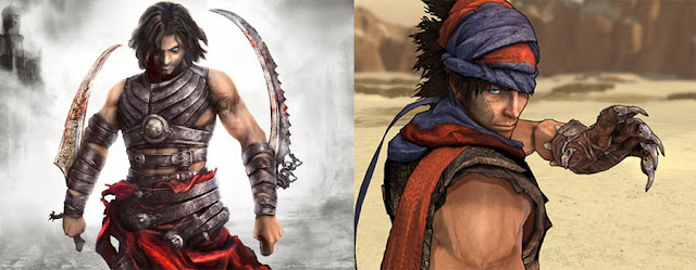 prince of persia whitewashing