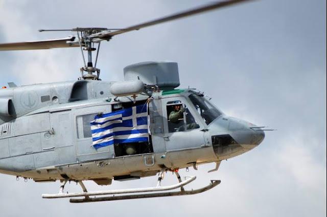 Δήλωση Ν.Γ. Μιχαλολιάκου για το τραγικό περιστατικό με την πτώση του ελικοπτέρου του Πολεμικού μας Ναυτικού