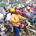 Motorcyclists warn against ban