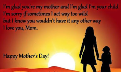 heartfelt happy mothers day messages quotes from daughter