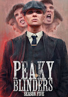 Peaky Blinders Season 5 Complete [English-DD5.1] 720p BluRay ESubs Download
