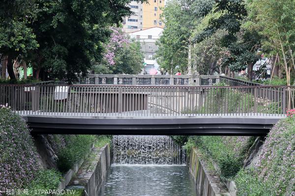 台中中區|新盛綠川水岸廊道|宮原眼科|散步賞景拍美照買伴手禮