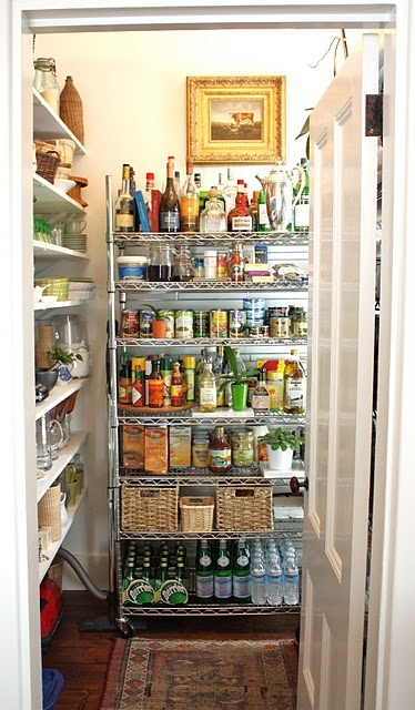 Homestead Revival Inspiration Friday The Pantry