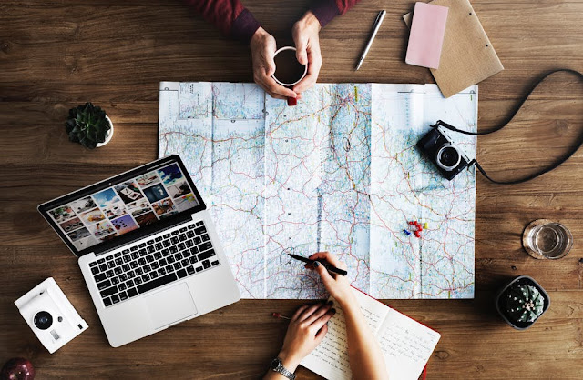Travel Planning Business