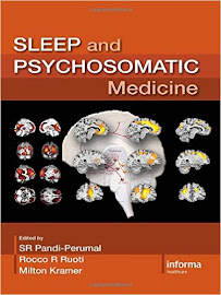 Sleep and Psychosomatic Medicine 1st Edition