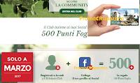 Logo Raccolta punti L' Erbolario: 500 punti gratis solo a marzo