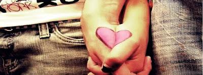 Lovers Lovly Hand - Valobasa