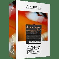 Arturia - ARP 2600 V Full version
