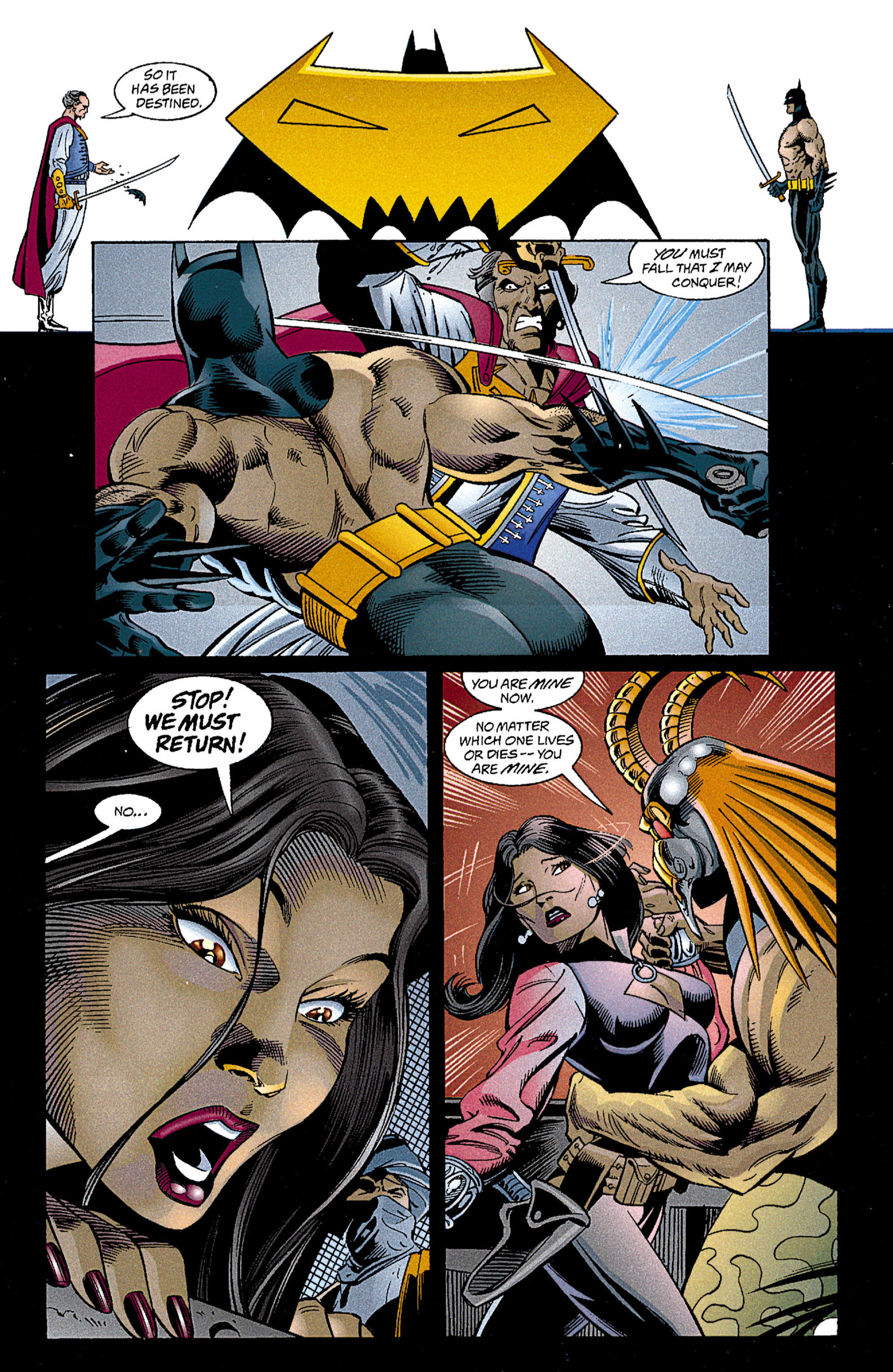 Detective Comics (1937) 700 Page 30