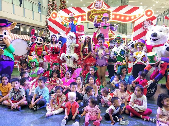 grand-christmas-parade-sm-city-masinag