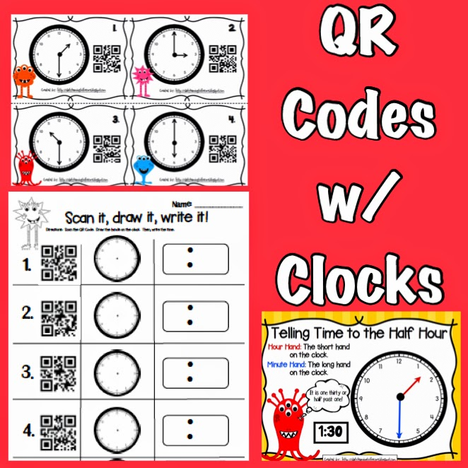 Telling Time by the Hour worksheets for Kindergarten Youtube