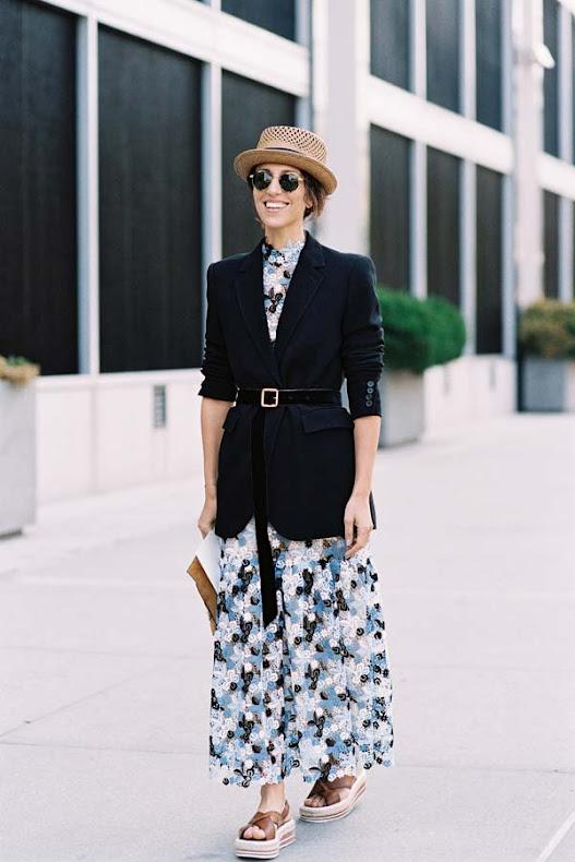 Vanessa Jackman New York Fashion Week Ss 2016 Yasmin
