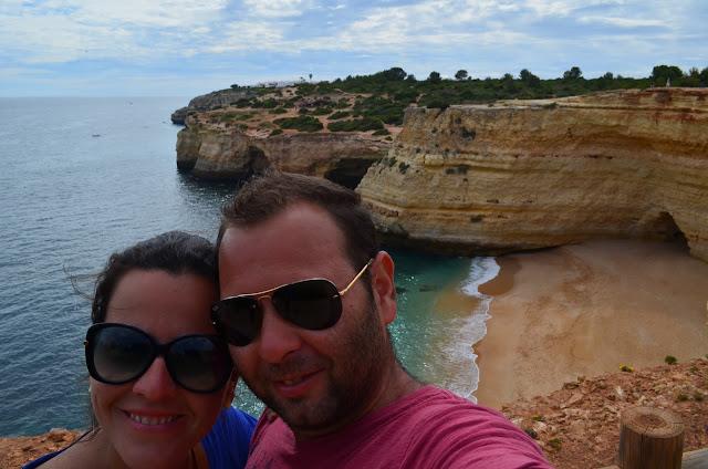 onde se hospedar no Algarve