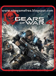 free download Gears of War 4  PC - Ultimate Edition