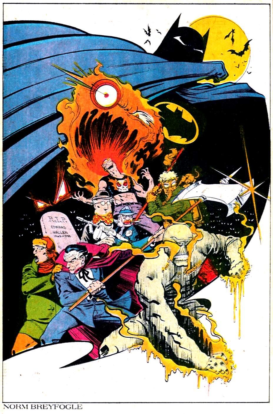 Detective Comics (1937) 598 Page 69