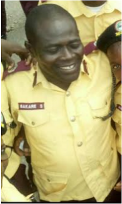 Graphic Video shows how late LASTMA official was stoned to death by mob in Apapa