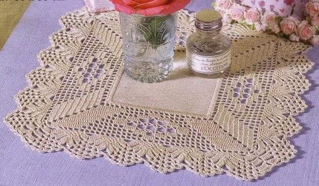 Hobby lavori femminili ricamo uncinetto maglia come creare