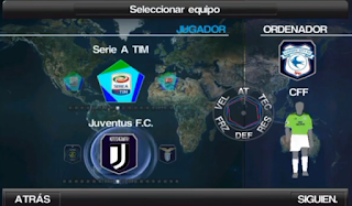 Download PES 2012 v3 Update 2019 Apk Data Obb for Android
