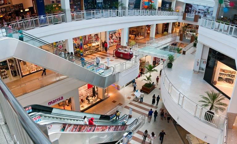 Semana do Carnaval impulsiona fluxo de clientes no Salvador Norte Shopping