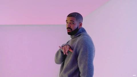 Video: Drake - Hotline Bling