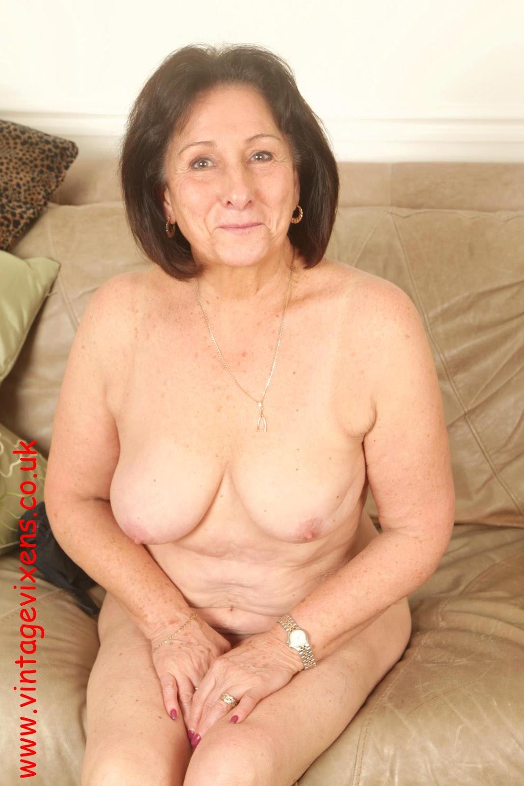 Spanish Ladies Nude
