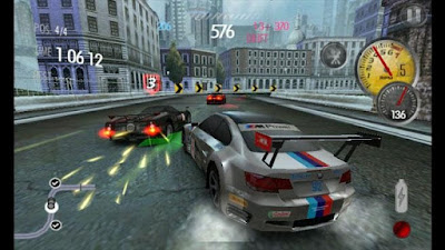 Need For Speed Shift Free Download For PC