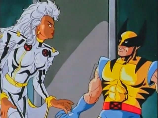 X-Men a Série Animada