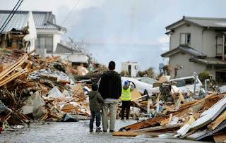 6 Gempa Bumi Berkekuatan Paling Dahsyat Sepanjang Sejarah