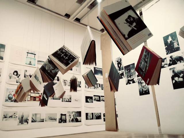 exposição galeria Instituto Moreira Salles