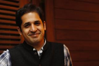 Biodata Profil Amit Khanna Terbaru