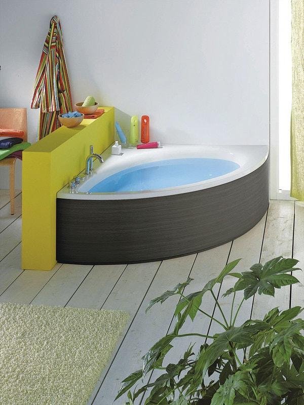 Different Types of Bathtubs 2
