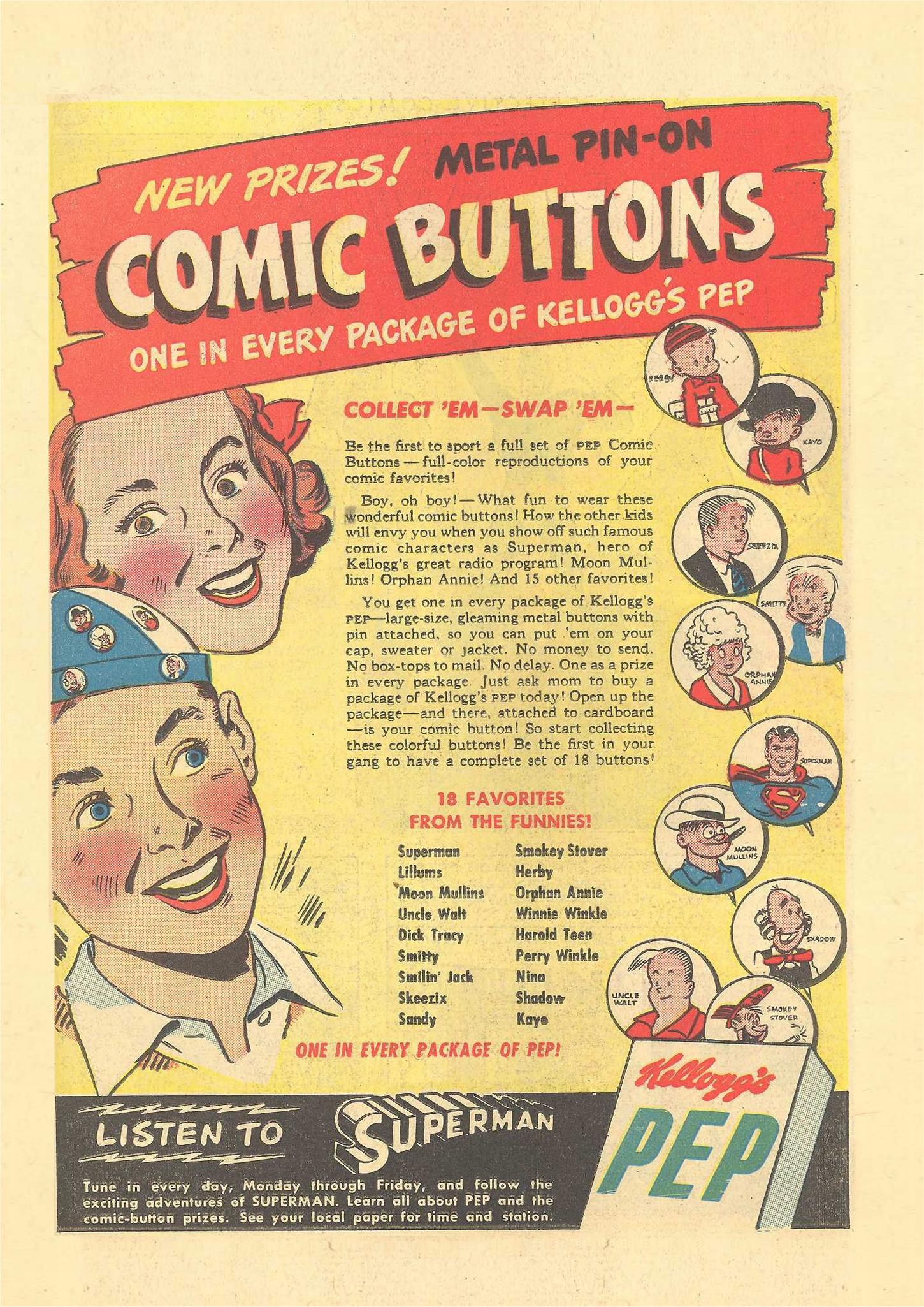 Read online Detective Comics (1937) comic -  Issue #109 - 23