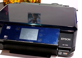 epson stylus photo xp 750 review