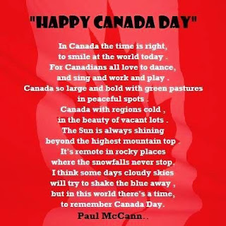 Canada day wishes quotes sayings