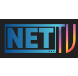 Live NetTV Streaming Online -- Nettv logo