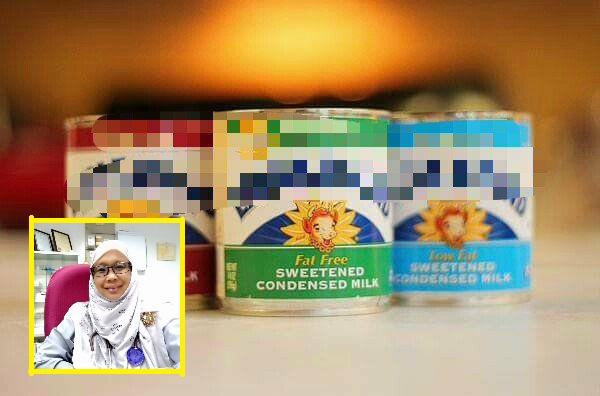 Hanya Gula Semata-Mata, Tiada Pun Susu Lembu Dalam Susu Pekat Manis - Dr Jue