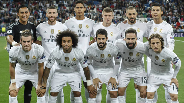 اخر أخبار ريال مدريد اليوم 8/2/2015,نجم الدوري الأسباني الريال, لا استسلام حتى الحصول على لقب الدوري الأسباني
