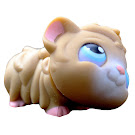Littlest Pet Shop Large Playset Guinea Pig (#45) Pet