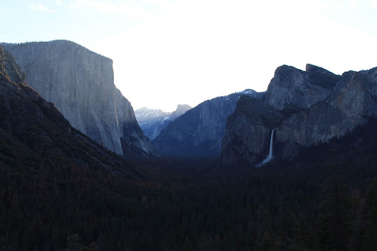 Early Notable Figures In Yosemite's History