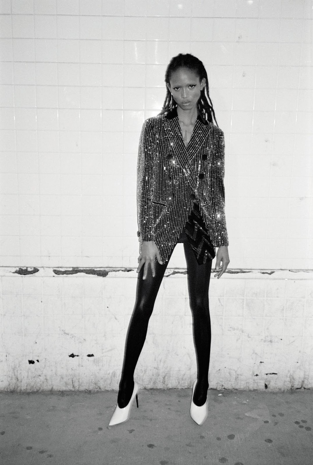 Lauren Michelle Hill,Irma Gramatica Hot pics & movies Moon Bloodgood,Shilpa Anand 2006