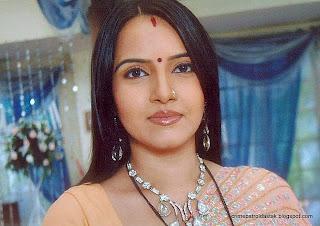 Crime Patrol Cast: Geetanjali Mishra