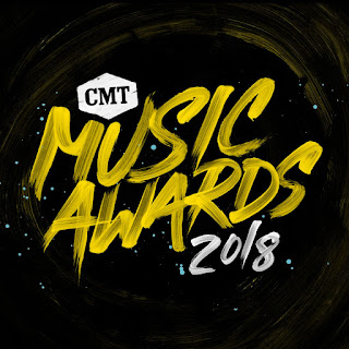 Ganadores de los CMT Video Awards 2018
