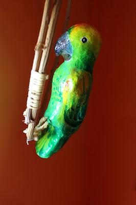 sztuka ludowa, Sztuka ludowa Brazylia,