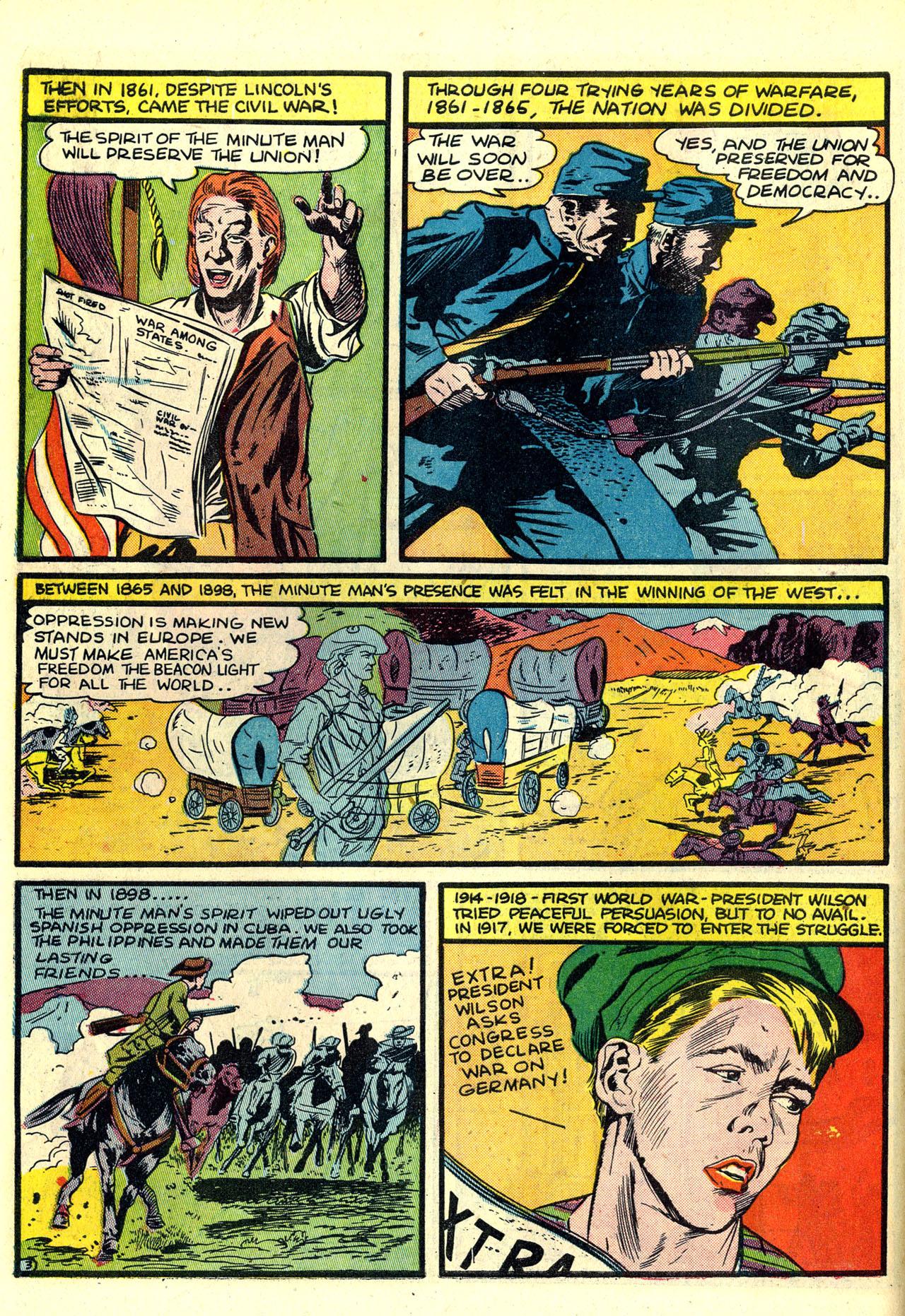 Read online World's Finest Comics comic -  Issue #8 - 74