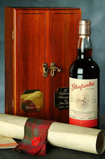 The Glenfarclas 1955 Scotch Whisky from The Family Casks is the words most popular and expensive scotch for all scotch lovers. Worlds top and most expensive scotch whisky brands.